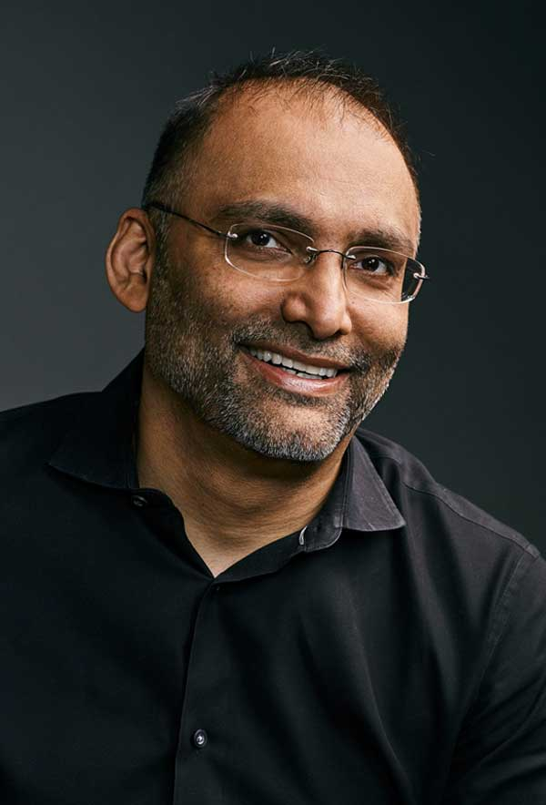 Anupam Singh, Chief Customer Officer