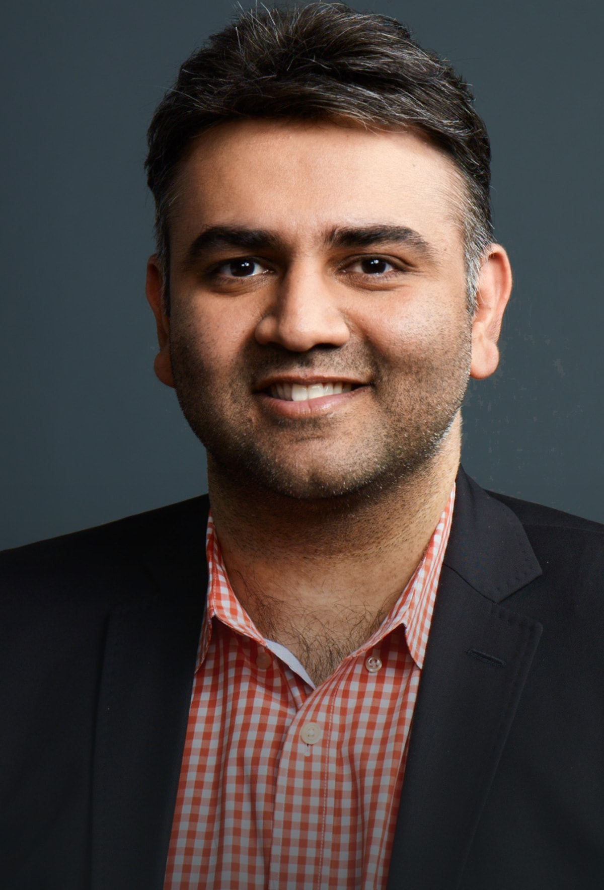 Hemal Kanani, Vice President, Professional Services & Training